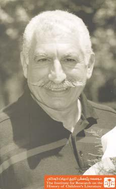 نادر ابراهیمی قاجار کرمانی