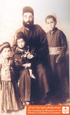 خانواده لیویان، مشهد