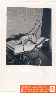 نوزاد ارمنی