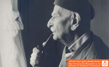 یحیی دولتشاهی