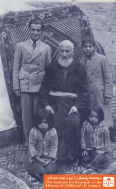خانواده میرزا حسن رشدیه، تبریز