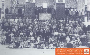 مدرسه شهدخت، تبریز