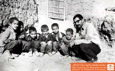 علی اکبر درویشیان
