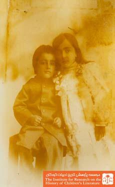 کودکان، تبریز