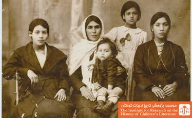 زنان و کودکان، تبریز