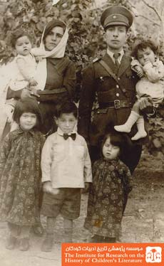خانوادهای نظامی، تبریز