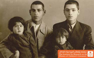 کودکان و نوجوان، تبریز