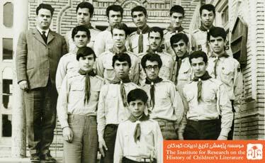 پسران پیشاهنگ، تبریز