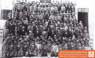 اولیا و دانش آموزان پایه دوم تا ششم دبستان دولتی منوچهری نجف آباد