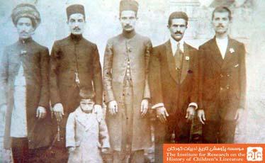 استاد خالد خیاط حاجیمو