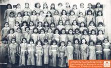 مدرسهی دخترانهی اتحاد (آلیانس)، کرمانشاه