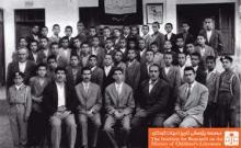اولیا و دانش آموزان دبستان دولتی شیخ لطف الله